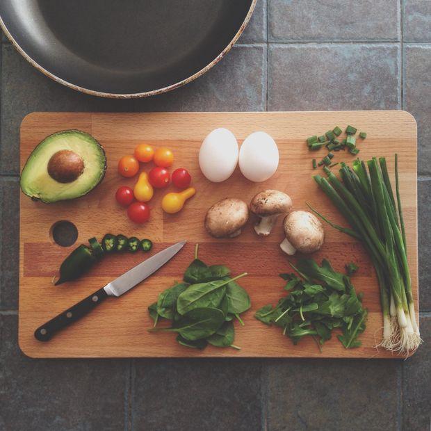 Вітамін А міститься в яєчному жовтку