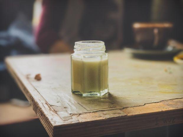 Вітамін D міститься в молочних продуктах