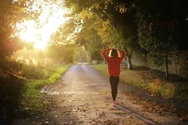 Для профілактики авітамінозу – частіше бувайте на свіжому повітрі