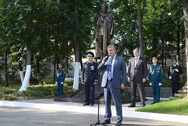 Дзержинський, Росія, СРСР, Дзержинський