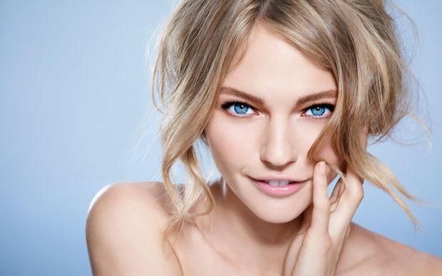 Beauty-тренди осені 2017: природний макіяж