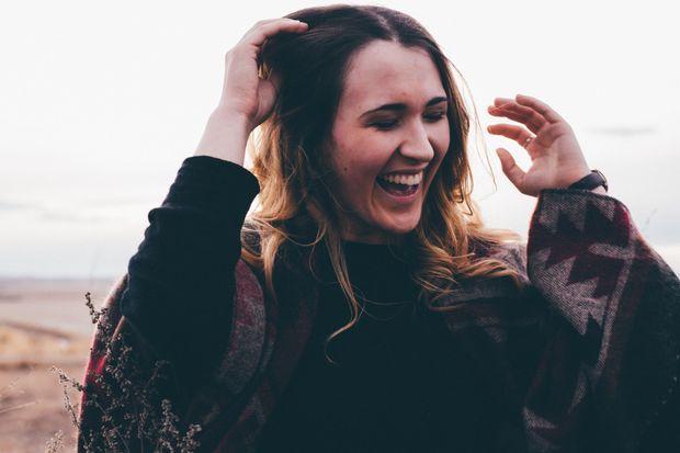 Головний ворог стресу – це сміх