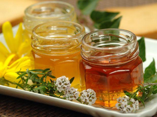 Мед в помірній кількості – це здорова альтернатива цукру в чистому вигляді