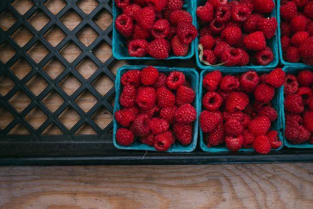 Не всі фрукти малокалорійні