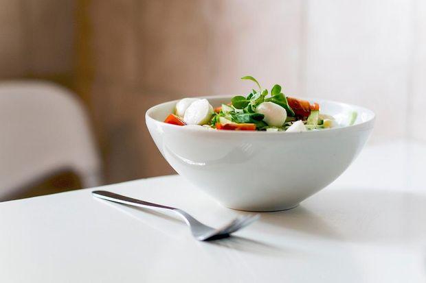 Не всі салати однаково корисні