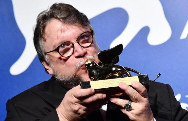 Венеціанський кінофестиваль 2017: переможець Гільєрмо дель Торо (