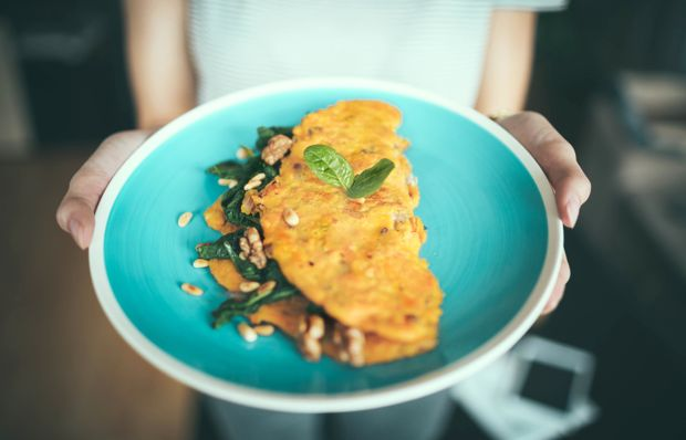 Щоб пришвидшити метаболізм – снідайте