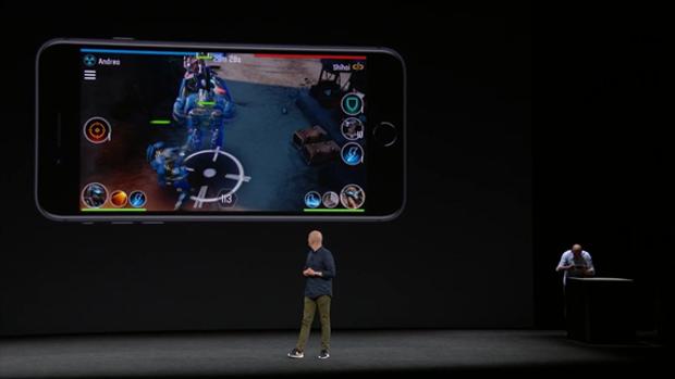 Нові характеристики iPhone 8 і iPhone 8 Plus