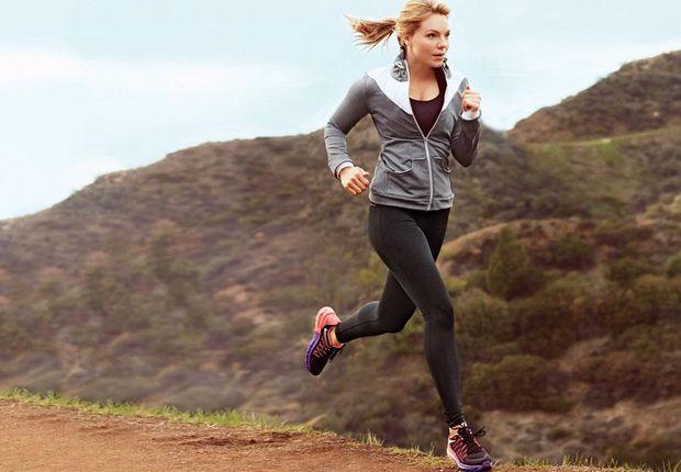 Як правильно дихати під час пробіжки: правила