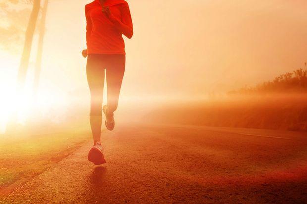 Їсти після пробіжки можна через 30-40 хвилин