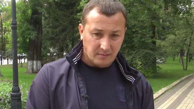 Вибух, Бесарабка, Київ, Пилипчук