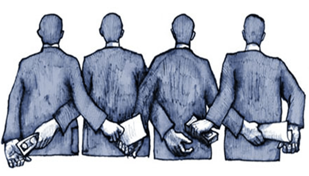 Transparency International назвала Януковича символом №1 топ-корупції усвіті