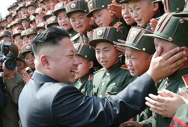 КНДР погрожує США та Японії