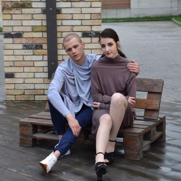 Топ-модель по-українськи 4 сезон: учасники на майстер-класі Алли Костромічової