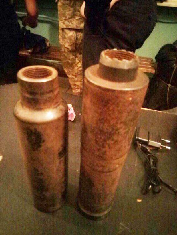 В київському метро поліція знайшла у хлопця боєприпаси