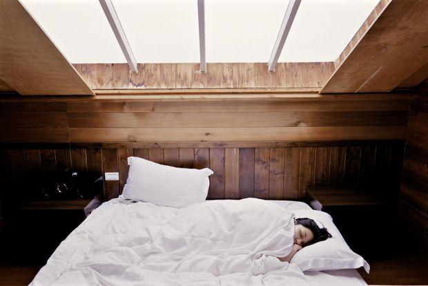 Здоровий сон пришвидшить метаболізм
