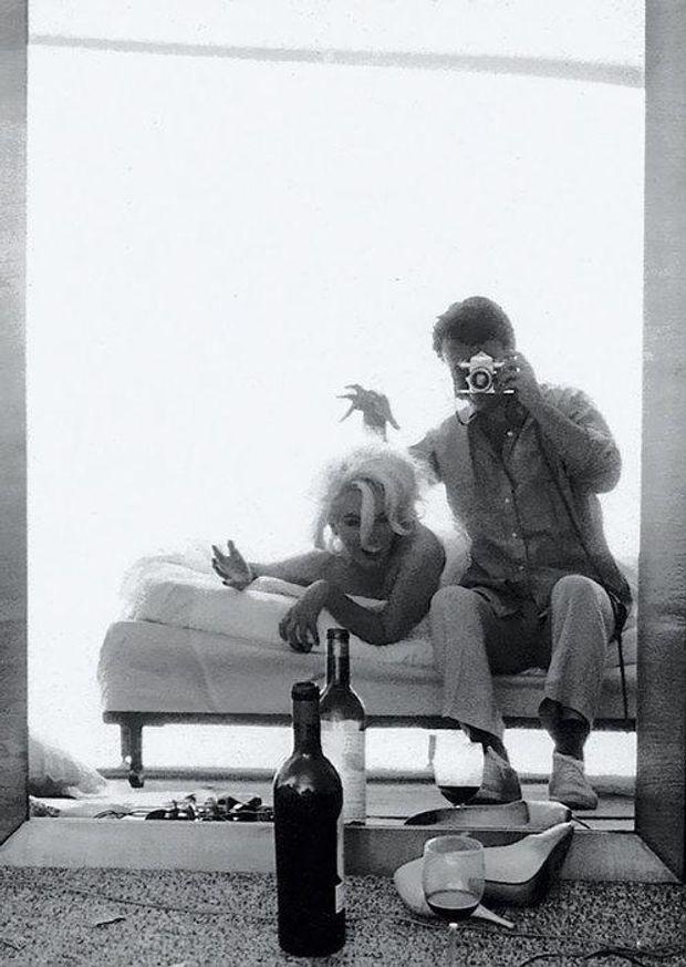 Мерилін Монро, 1962 рік
