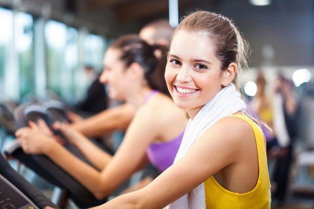 Заняття спортом покращують функціонування мозку