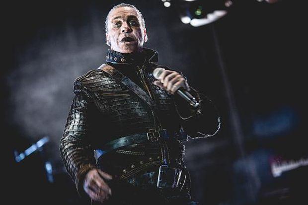 Rammstein завершує музичну кар'єру