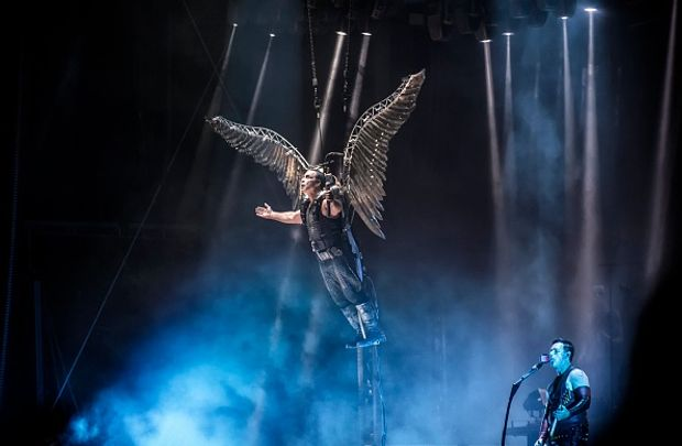 Rammstein не збирається у прощальний тур