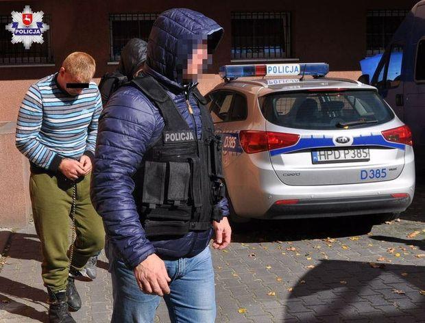 Українця затримано завбивство вПольщі