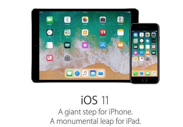 iOS 11: дата виходу – 19 вересня