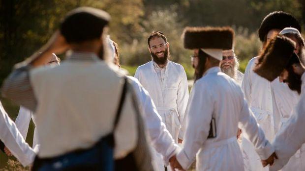 Традиції євреїв в Україні