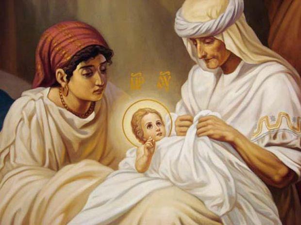 Рождество Пресвятой Богородицы (21 сентября) 866682_1872351