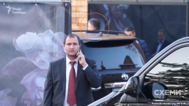 Стало известно, кто изполитиков гулял насвадьбе сына Луценко