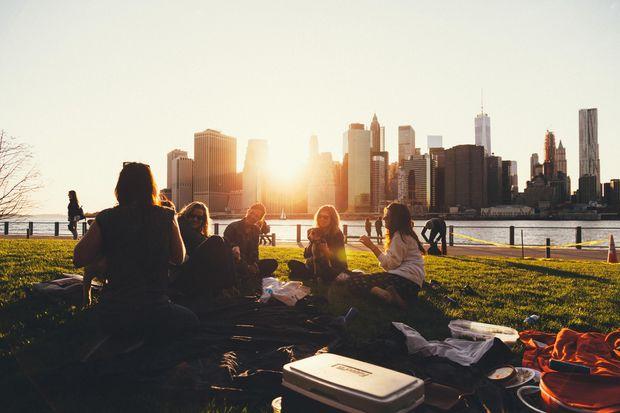 Дружба впливає на ментальне здоров'я