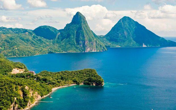 Карибське море