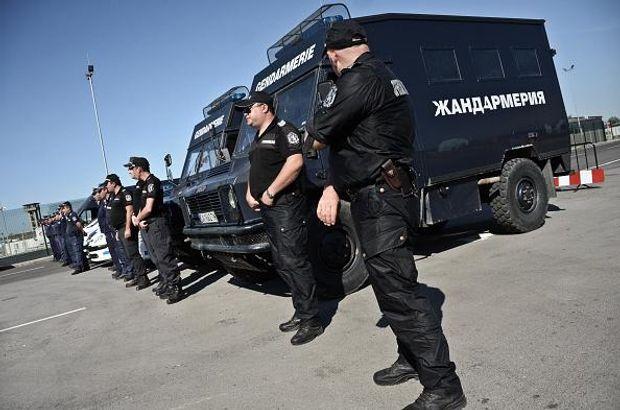Поліція оточила місце надзвичайної ситуації у Болгарії