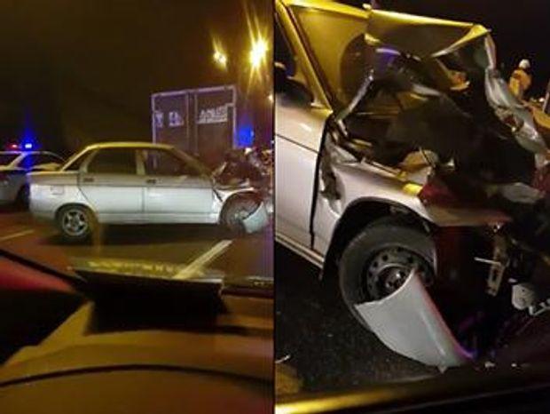 Єгора Клінаєва збив автомобіль