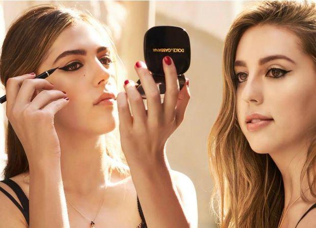 Софія та Сістін Сталоне для Dolce&Gabbana