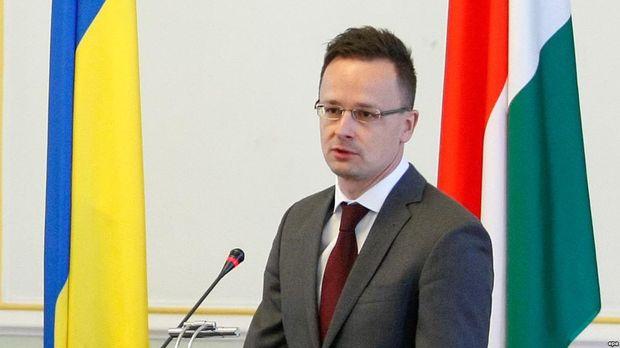 Україна і Угорщина проведуть перемовини щодо закону «Про освіту» 12 жовтня