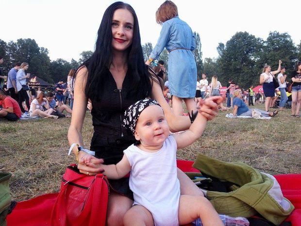 З дитиною на концерт