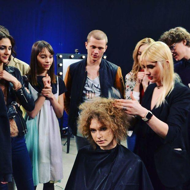 Топ-модель по-українстки 4 сезон: перевтілення на проекті