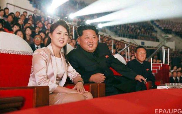Що відомо про першу леді КНДР