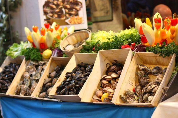 Французи обирають якісну та натуральну їжу
