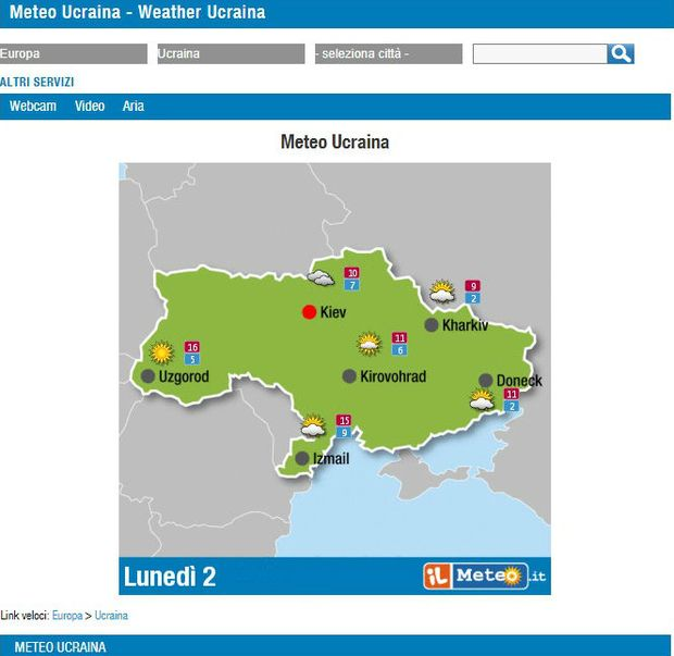 Україна буз Криму