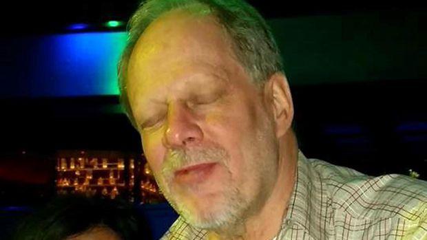 Ймовірний підозрюваний у стрілянині в Лас-Вегасі Стівен Педдок