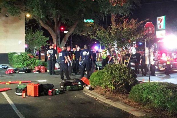 Масове вбивство в Орландо: загинуло 49 осіб