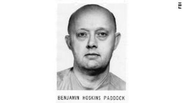 Бенджамін Педдок