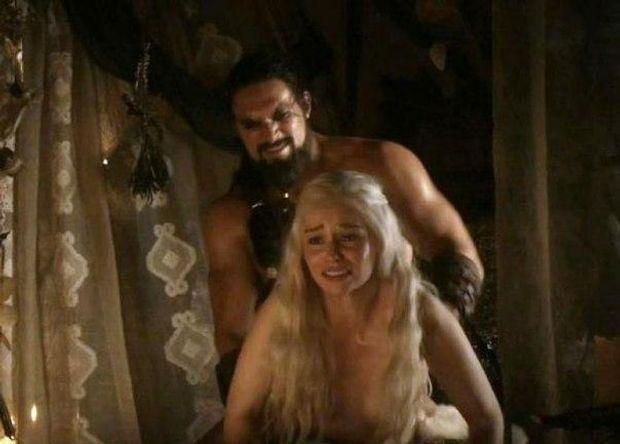 Секс в игре пристола