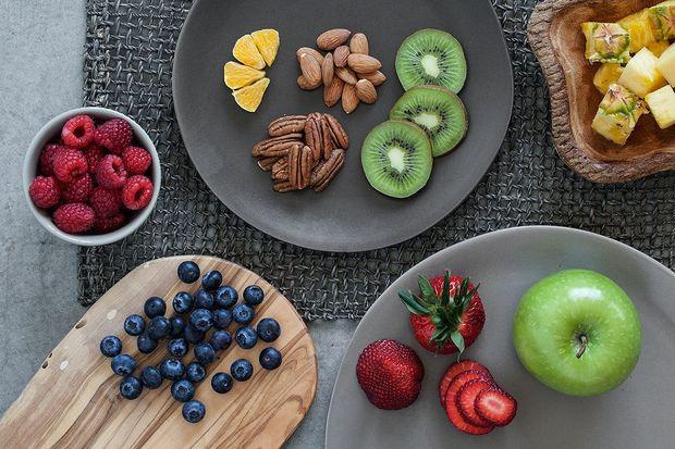 Користь вегетаріанства для організму