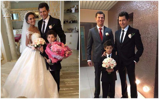 Весілля Андрія Джеджули