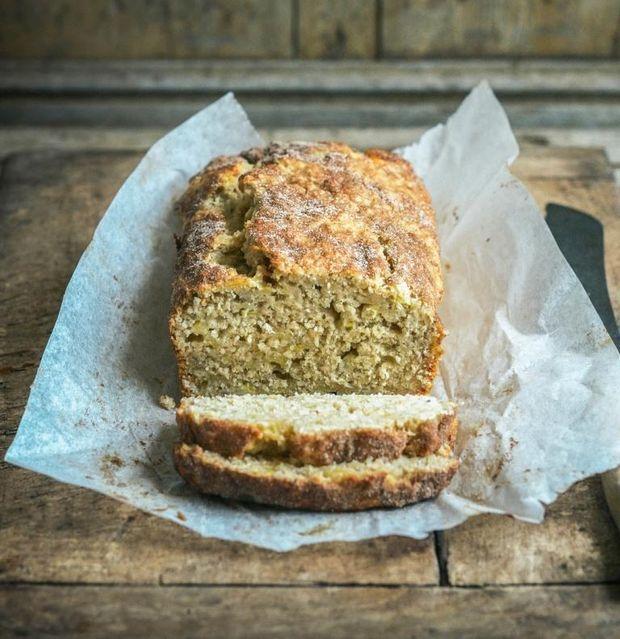 Рецепт фітнес-хліба