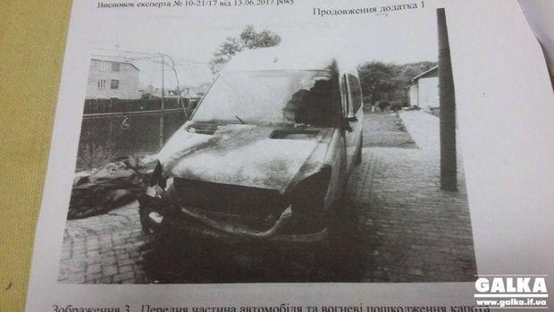 Кримінал, Івано-Франківськ, розбірки