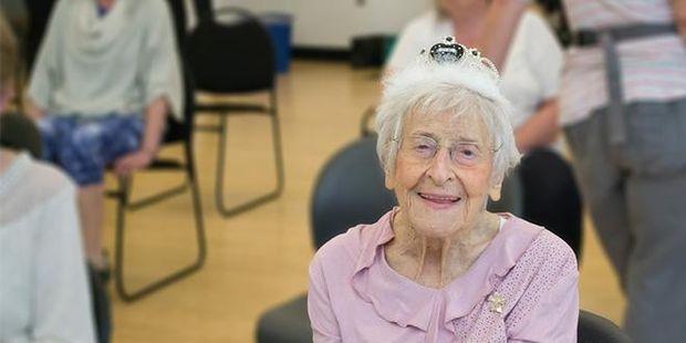 Старість може бути веселою та захопливою