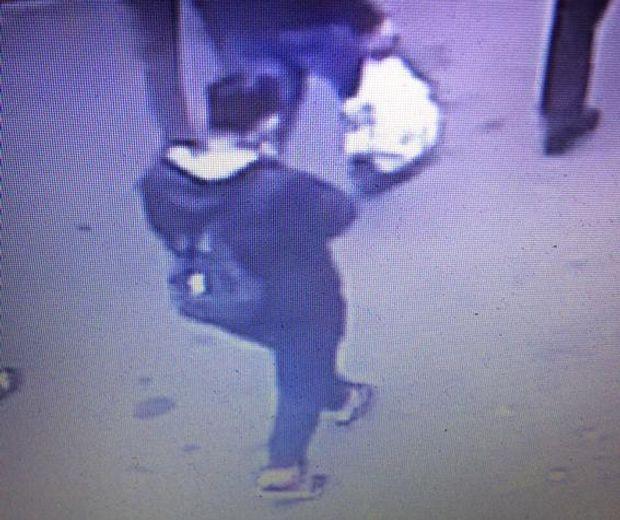 Київ, викрадення, немовля
